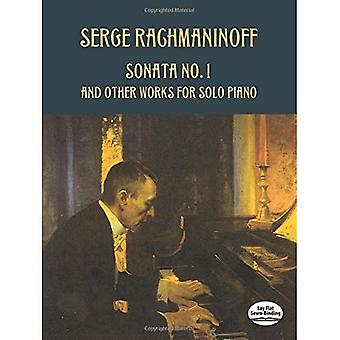 Sonate No. 1 en andere werken voor Solo Piano