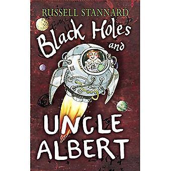 Svarta hål och farbror Albert