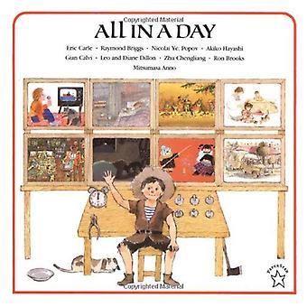 Alle på en dag (bøker)