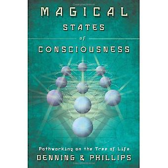 Les États de conscience magiques: Pathworking sur l'arbre de vie (Guide interne de Llewellyn)