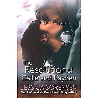Resolution av Callie och Kayden