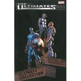 Ultimates : Ultimate Collection TPB