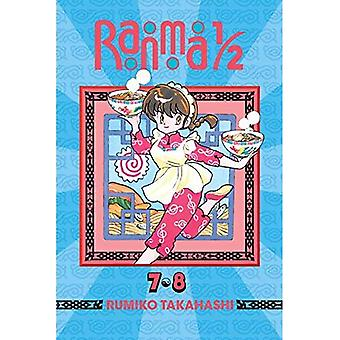 Ranma 1/2 (édition 2-en-1) Volume 4