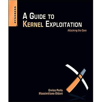 A Guide to Kernel Exploitation: Attacking the Core