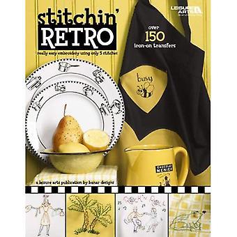 STITCHIN Retro
