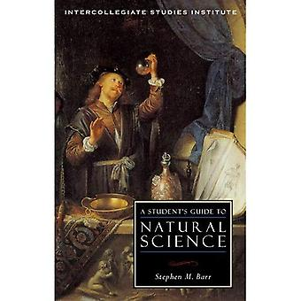 Students Guide to Natural Science (Guides to Major Disciplines)