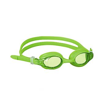 BECO Sealife Catania Kids Swimming Goggles 4yrs+ -Green