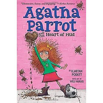 Pappagallo di Agatha e cuore di fango (Agatha Parrot)