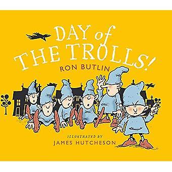 Day of the Trolls (The Trolls Series)