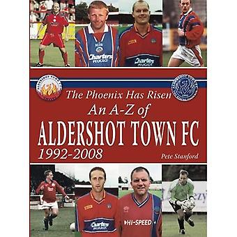 Phoenix har stigit: En A-Ö Aldershot Town FC