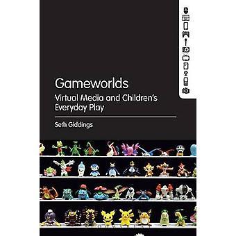 Gameworlds by Giddings & Seth