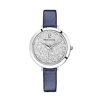Pierre Lannier Analog quartz ladies watch with leather 095M606