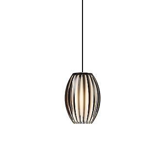 Herstal - Tentacle LED Pendant Light Smoke Finish 6082200164