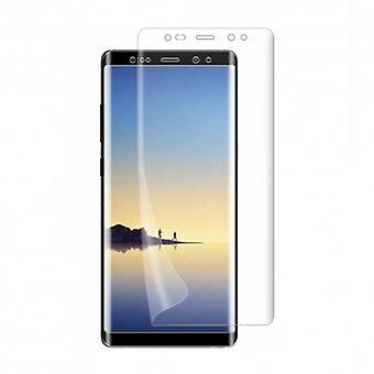 3D käyrä Pet-Näyttösuojat Samsung Galaxy Huomautus 8 (SC-n950f)