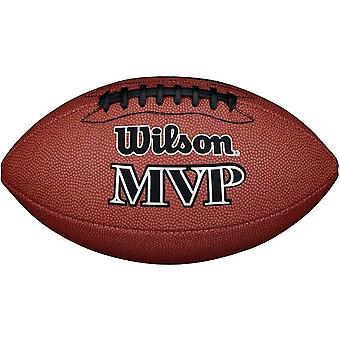 Wilson MVP officiële American Football bal Tan