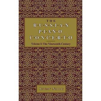 El concierto de Piano ruso del siglo XIX por Norris y Jeremy