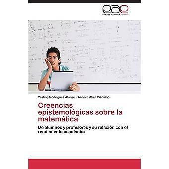 Creencias Epistemologicas Sobre La Matematica door Rodriguez Alonso Yasline