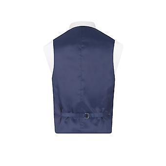 Dobell Boys bleumarin vesta Regular Fit
