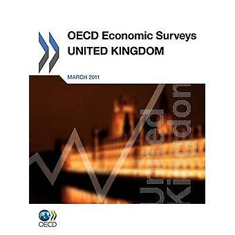 OECD Economic Surveys United Kingdom 2011 by OECD Publishing