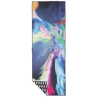 Slowtide Blissed Out Yoga Towel Beach Towel in Multi
