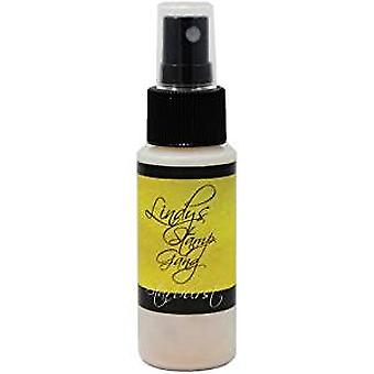 Lindy's Stamp Gang Golden Sleigh Bells Starburst Spray
