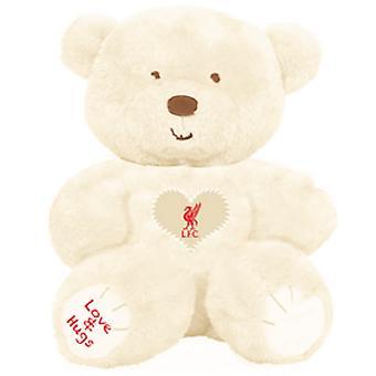Liverpool FC para crianças/crianças amor e abraços de urso