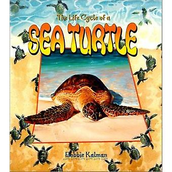 The Life Cycle of a Sea Turtle by Bobbie Kalman - 9780778706823 Book