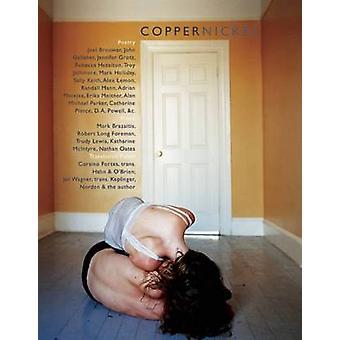 Copper Nickel by Wayne Miller - 9780986247002 Book