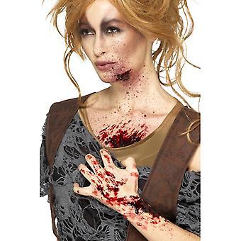 Sânge Scab
