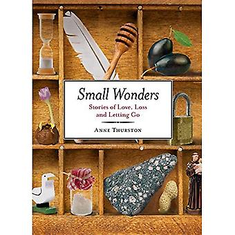 Small Wonders: Stories of Love, Loss and Letting Go