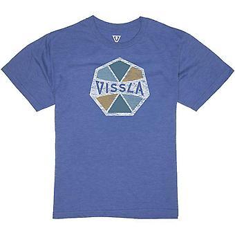 Vissla Simons Premium camiseta camiseta