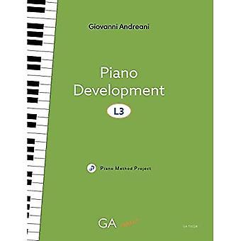 Klavierentwicklung L3