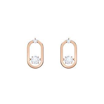 Boucles d'oreilles Swarovski Stainless Steel Pin - 5468118