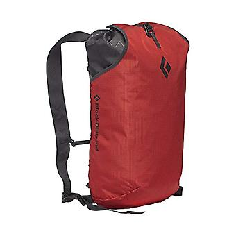 Black Diamond Trail Blitz 12 Backpack - Unisex ? Adult - Hyper Red - all