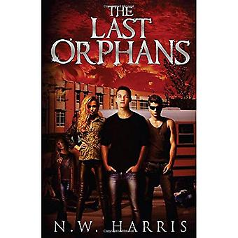 The Last Orphans (Lost Orphans)