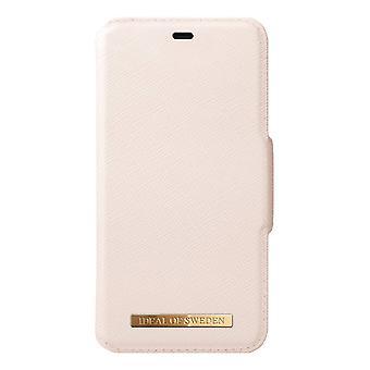 iDeal Da Suécia iPhone 11 Pro Max Fashion Wallet-Bege