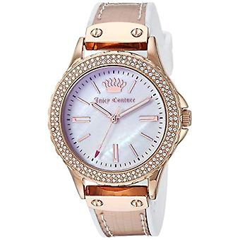 Juicy Couture Clock Woman Ref. JC/1008IRWT