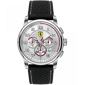 Scuderia Ferrari Unisex Montre 830064 Chronographes