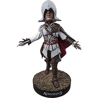 Assassin's Creed 2 Ezio Bobble Head