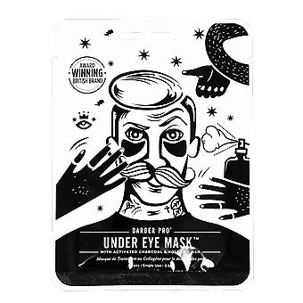 BARBER PRO Under Eye Mask x 3