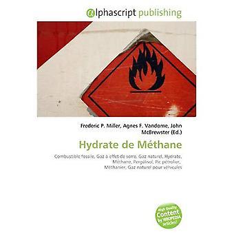 Hydratedez De Méthane