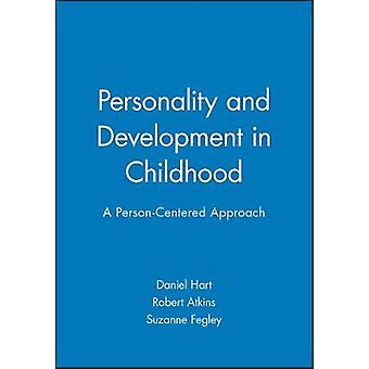Personality Development in Childhood by HART