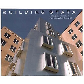 Edifício Stata - a concepção e construção de Stata de Frank O. Gehry