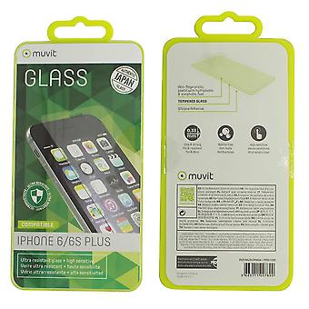 Film For IPhone 6 Plus / 6s Plus Screen Protection Tempered Glass