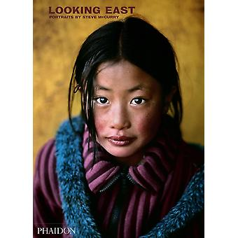 Steve McCurry Looking East by Steve McCurry