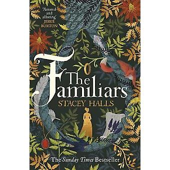 Familiars by Stacey Halls