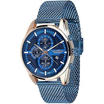 GOODYEAR Montre Homme G.S01229.01.06