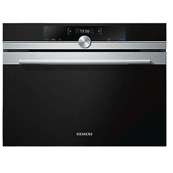 Built-in microwave Siemens AG CF634AGS1 36 L 900W Stainless steel