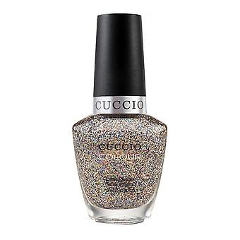 Cuccio Nail Polish Collection Cafe - Bean There Done That 13ml