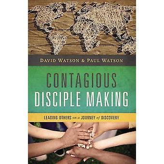 Smitsom discipel Making af David WatsonPaul Watson